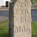 Milestones in England - South West