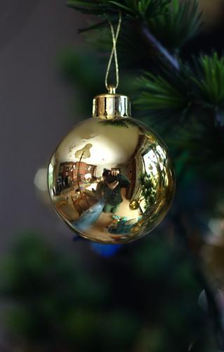 Christmas Reflection 5195
