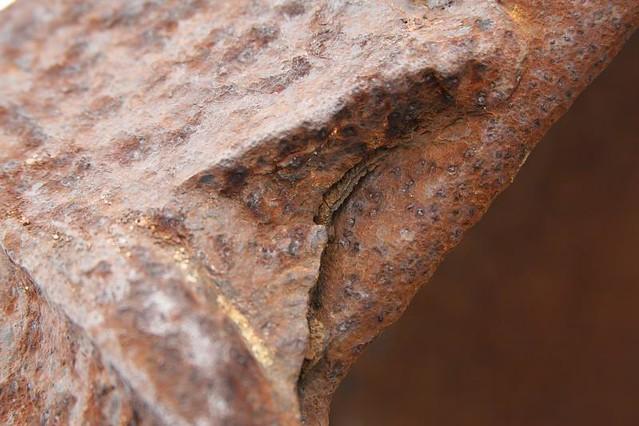 rusting steel 02