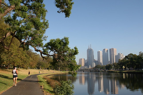 Melbourne | by arriba