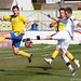 Canvey Island v Sutton - 10/04/10
