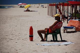 ¿California? No, El Algarve