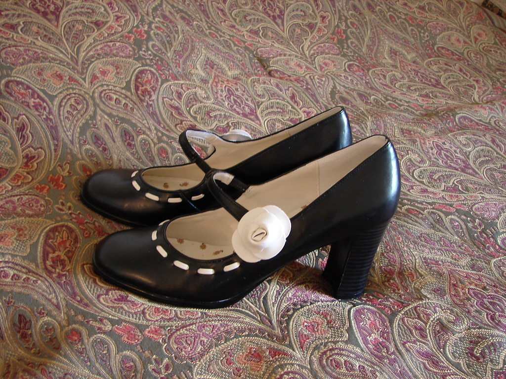 OMG Cute shoes; Thrift $5 | These shoes