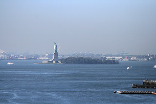 Miss Liberty | by JaBB