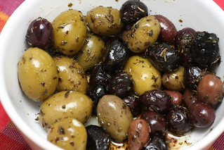 Olives | by ReneS