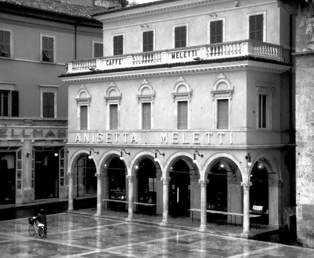 Anisetta Meletti - Ascoli Piceno