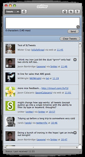 @snitter Moved snurl button in Leopard theme
