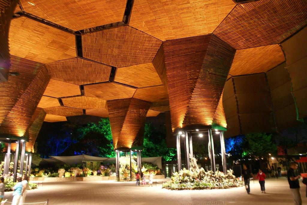 Orquideorama Medellin Colombia Atom Arquitectura Flickr