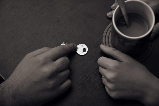 COFFEE Storyboard - Shot #06