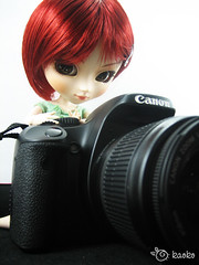 153/365 So if I set it to Aperture Priority... | by kaoko