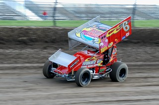 May 6 - Eldora | by Haudenschild Racing