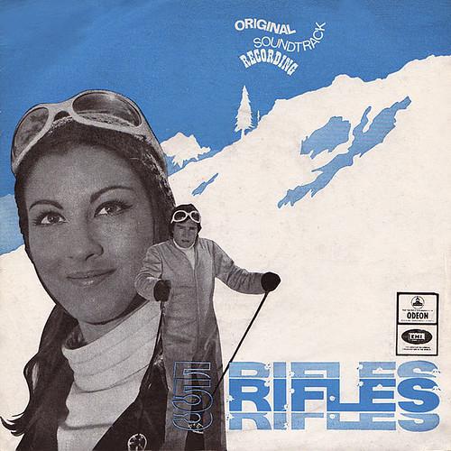 Kalyanji Anandji: 5 Rifles (1973)