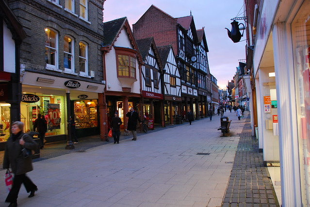 Winchester High St (1)