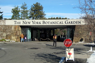 NYC - Bronx - New York Botanical Garden | by wallyg
