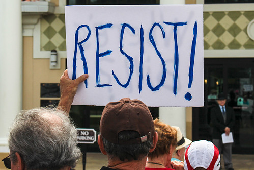 Resist! | by Glotzsee