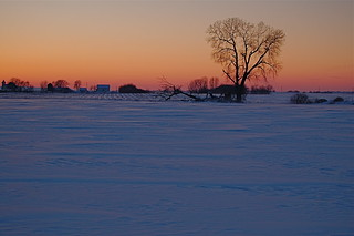 Winter sunset 1/22 | by nataraj_hauser / eyeDance