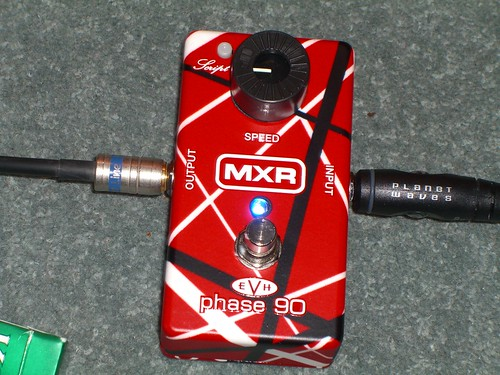MXR EVH Phase 90 | by ToxicWeb