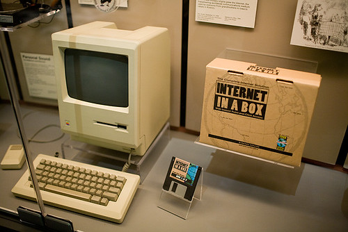 Internet In A Box | At some point in time, the internet ...