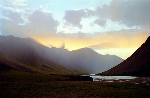 Alaska,ANWR,Canning river,f