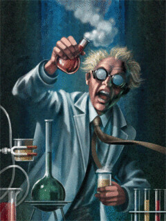 mad_scientist | by gnotalex