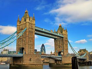 Tower Bridge - London   by neilalderney123