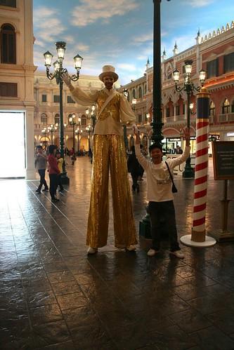 The Venetian Macau # | by nicholaschan