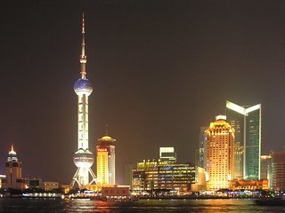 China-7970 - Shanghai Night Cruise | by archer10 (Dennis) 212M Views