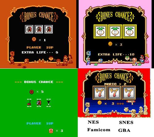 Doki Doki Panic / Super Mario Bros 2 Comparison 07   Flickr