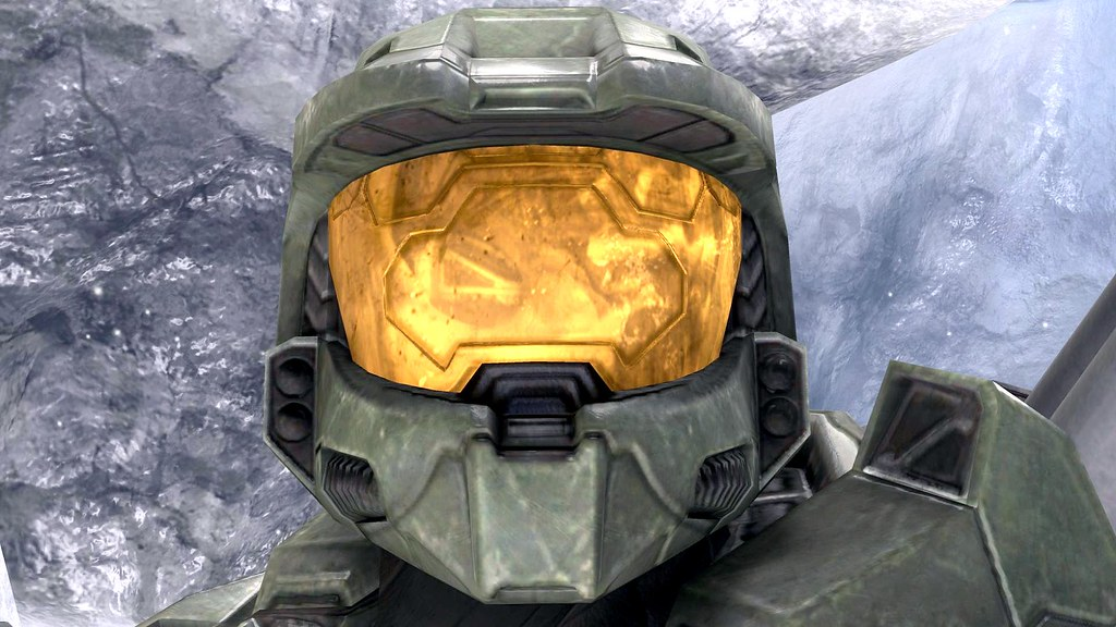 Halo 3 Hd Wallpapers Flickr