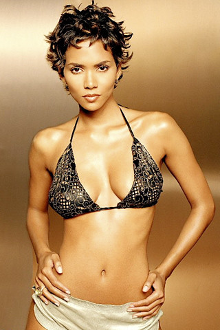 Swimsuit Halle Barry Free Nude Pictures