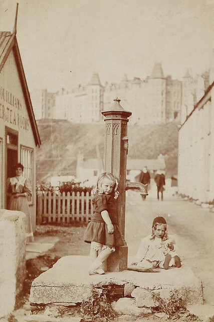 Port Erin, Isle of Man, c.1905