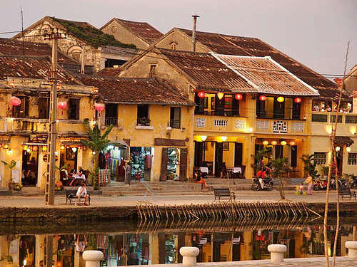 Hoi An Fairy Tale Atmosphere (Hoi An, Vietnam) | by jmhullot