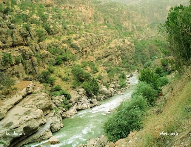 کردستان  Kurdistan Nature