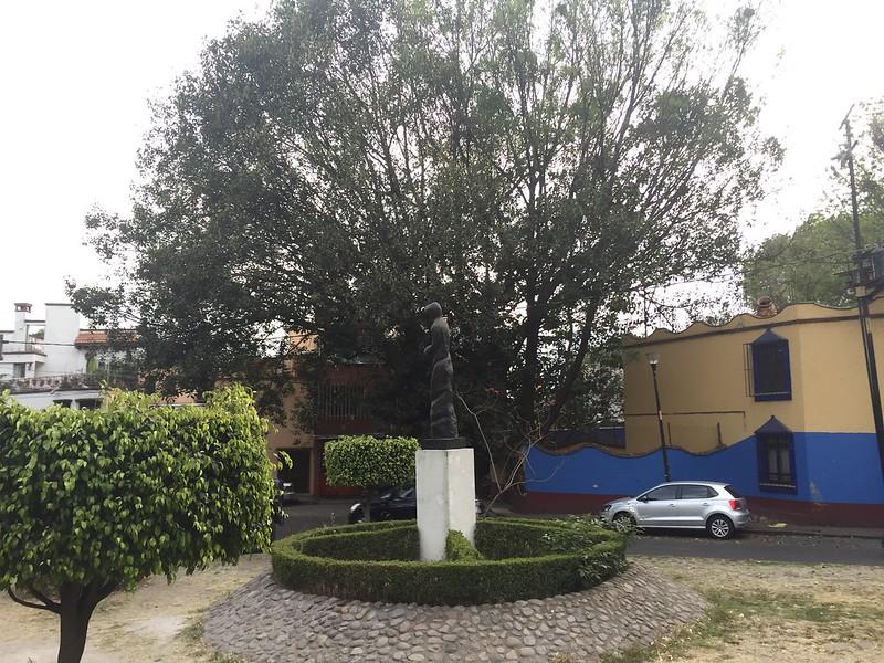 Coyoacán