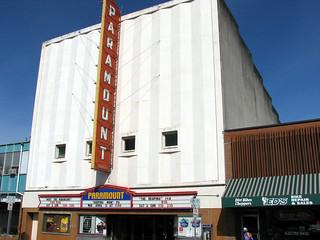 Paramount Theatre - 1948   by Bob_2006