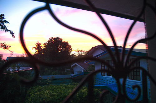 morning vacation color sunrise islands asia skies philippines canlubang