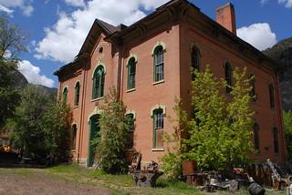 Georgetown Public School 1874 | by gcmandrake