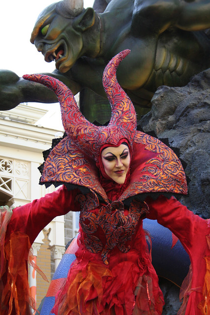 Special edition Maleficent