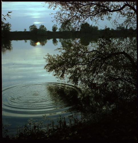 autumn sunset lake fall automne burgundy lac bronica bourgogne coucherdesoleil zenza crimolois