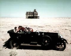 James Dean | by twm1340