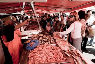 Bergen Fish Market | by abbilder