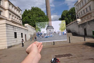 Forced perspective ! | by Victor Doyle