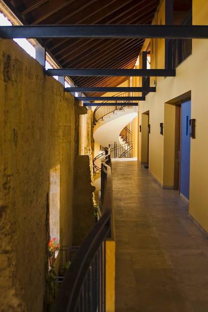 Cartagena - Hotel Santa Clara