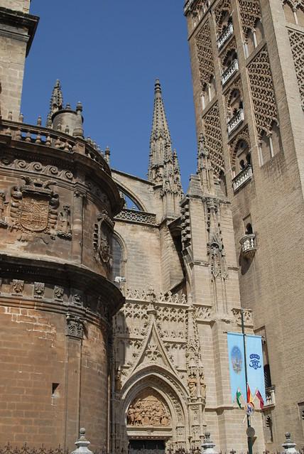 Spanien - Sevilla