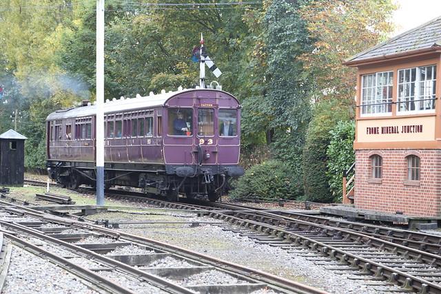 Didcot Railway Center