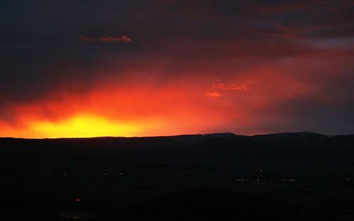 winter storm sunrise utah heber midway 2007 wasatchcounty