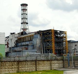 Chernobyl | by Fi Dot