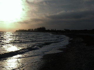 Sunset on Isle of Als II | by schusselchen78