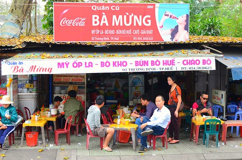 Ba Mung's Omelette Joint | by stickychopsticks