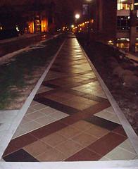IGB Sidewalk